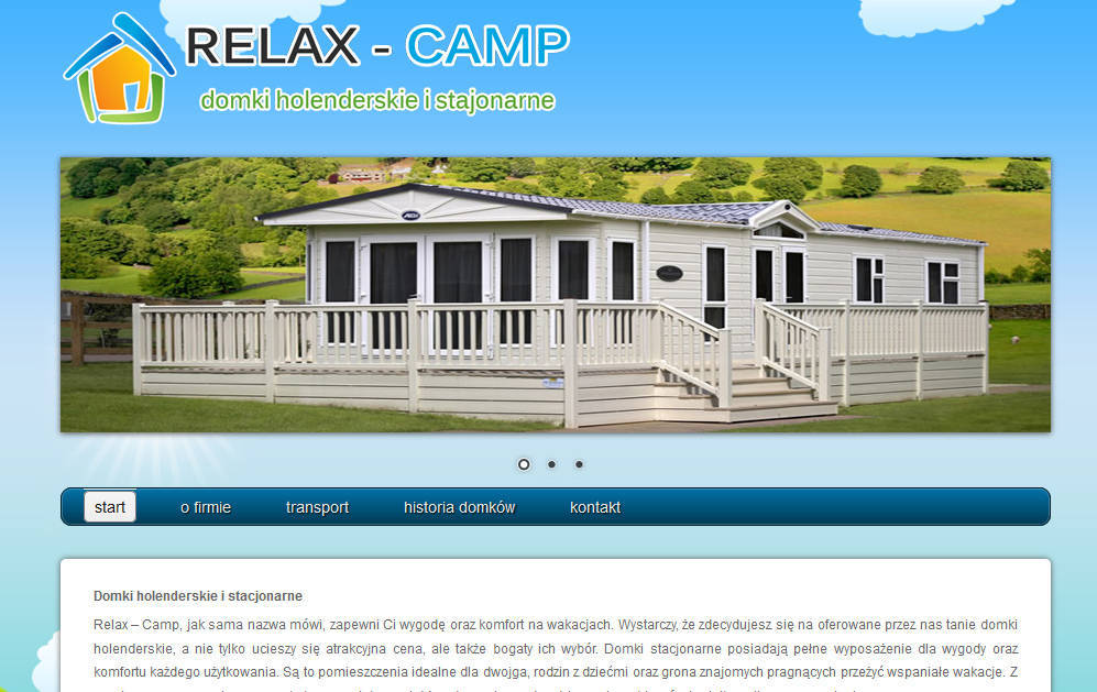 RELAX-CAMP